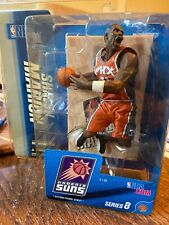 Suns! McFarlane Series 8 Shawn Marion LOOSE Variant Action Figure- Please Read!