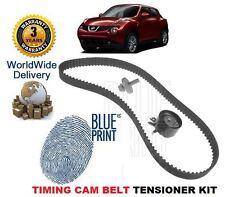 Pour Nissan Juke 1.5 Dt Diesel 2010- > Neuf Courroie de Distribution & Kit