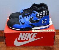 Nike Air Trainer 1 Mid SOA Pack Mens sizes AQ5099 400