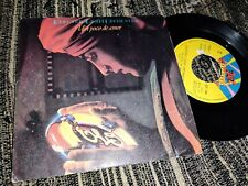 "ELO ELECTRIC LIGHT ORCHESTRA UN POCO DE AMOR/JUNGLA 7"" SINGLE 1979 SPAIN ESPAÑA"