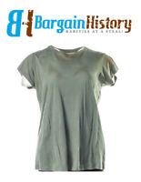 Dianne Wiest SCREEN WORN Green T-Shirt from Life In Pieces! Joan Short! Prop!