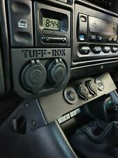 Land Rover Discovery 1 & 2 Accessory Usb & 12v aux Coin/Ashtray power panel