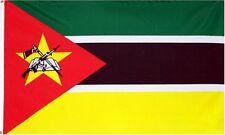 2x3 Mozambique Flag 2'x3' House Banner Brass Grommets