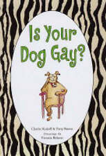 Is Your Dog Gay?, , Very Good Book