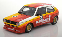 1:18 BoS VW Rabbit (Golf) 1 Gr.2 #63, DRM 1000Km Nürburgring