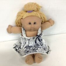 2004 PA-3 Cabbage Patch Doll Black Signature #710