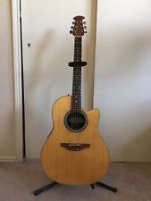Ovation Celebrity Center Soundhole CC26 Acoustic/Electric Guitar