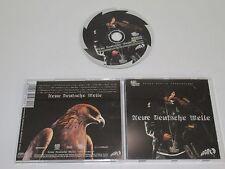Fler / NEUF Deutsche vague (aggro-022-2) CD Album