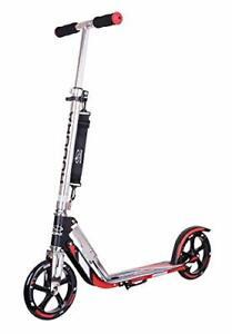 HUDORA Big Wheel Scooter 205 - Tret-Roller