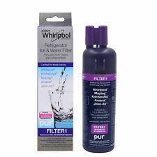 1pack Whirlpool W10295370 W10295370A Filter 1 KENMORE Refrigerator Water Filter