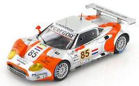 Spyker C8 Spyder GT2-R - Audi #85 Le Mans 2006 1:43 - S0319