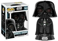 FUNKO POP! Star Wars Rogue One Darth Vader #143