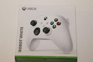 Microsoft Wireless Controller QAS-00001 Xbox Series X/S - Robot White OPEN BOX