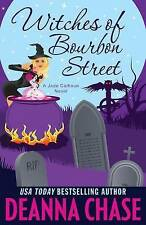 NEW Witches of Bourbon Street (Jade Calhoun Series) (Volume 2) by Deanna Chase