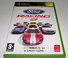 Ford Racing 2 XBOX Original PAL *Complete*