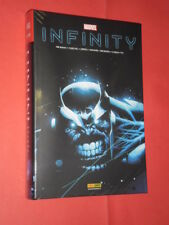 MARVEL OMNIBUS- infinity- absolute-CARTONATO- panini comics- sigillato hickman-
