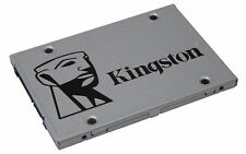KINGSTON SOLID STATE DRIVE SSD 120GB SUV400 SATA-3 2,5'' SUV400S37/120G