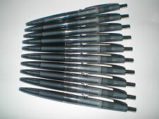 10x Schneider K20 Kugelschreiber Icy Colours schwarz 132001 Druckkugelschreiber