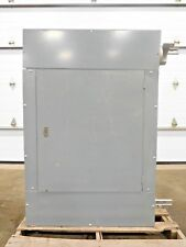 Mo-2440, Square D I-Line Panelboard. 400A. 208Y/120V. 3Ph. (6) Qba32150 Breakers