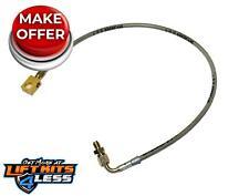 SKYJACKER FBL78 Braided Stainless Steel Front Brake Line