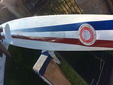 2003 - 19 ft Custom burton surf ski Near Mint
