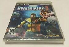 Dead Rising 2 (Sony PlayStation 3, 2010) PS3 NEW