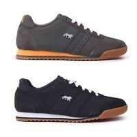 Lonsdale Lambo Trainers Mens Shoes Sneakers Footwear