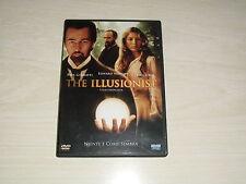 DVD THE ILLUSIONIST