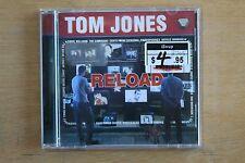 Tom Jones  – Reload    (C309)