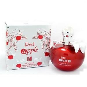 Pink Apple and Red Apple Women Perfume Long Lasting Fragrance FREE SHIPPING