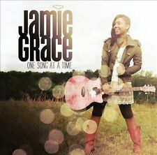 One Song at a Time by Jamie Grace (CD, Sep-2011, Gotee Records)
