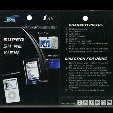 CALANS LCD Screen Protector Film Guard Nikon D90 Camera