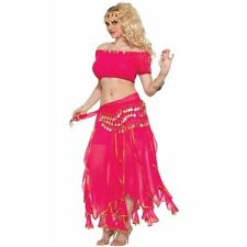 Unbranded Polyester Halloween Dress Costumes for Women
