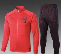 Survêtement Paris Psg  2020 Football Tracksuit / Jogging