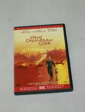 What Dreams May Come Special Edition Dvd Widescreen