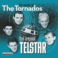 Tornados, The - The Original Telstar - The Sounds Of The Tornados [VINYL LP]