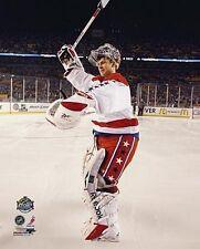Semyon Varlamov 2011 Winter Classic Washington Capitals LICENSED 8x10 photo