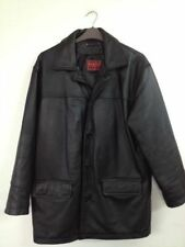 Burton Leather Collared Coats & Jackets for Men