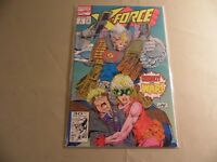 X-Force #7 (Marvel 1992) Free Domestic Shipping