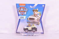 Nickelodeon Paw Patrol True Metal Tracker Jungle Cruiser Racer Diecast Car