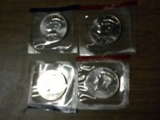 1999-2006 P&D Mint Kennedy Half Dollars Total Of {16} Coins.