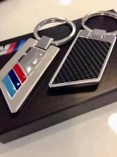 porte-clés CARBONE BMW M M1 M2 M3 M4 M5 M6 COLLECTOR DERNIERS EXEMPLAIRES RARES