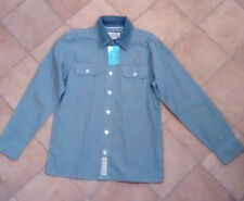 Brand new boys Jasper Conran navy & white striped shirt age 10 years UK seller
