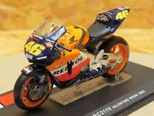 Motocicletas y quads de automodelismo y aeromodelismo hondos IXO