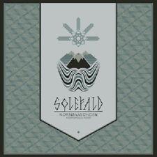 Solefald - Norronasongen. Kosmopolis Nord [New CD] UK - Import