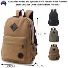NEW Men Women Boy Girl Cool School bag Backpack Messenger Satchel Shoulder Bag