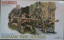Dragon 6034 German Tank Hunters   1:35