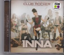Inna-I Am The Rocker cd album