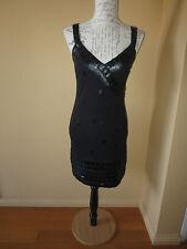 GF Gianfranco Ferre Cocktail Dress. S AU Medium.RRP $ 999.00