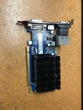 ATI HD5450 299-AE164-000SA 1G DDR3 PCI-E HDMI/DVI/VGA VIDEO CARD
